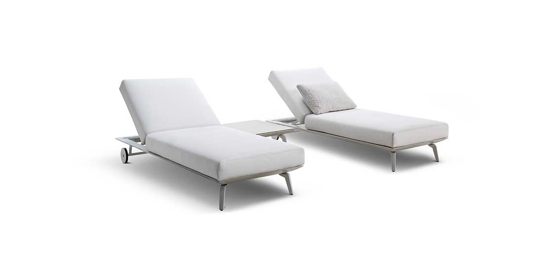 King Cove Sunlounger