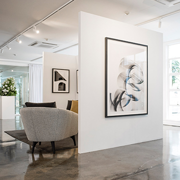 Nick Leary Art Collection