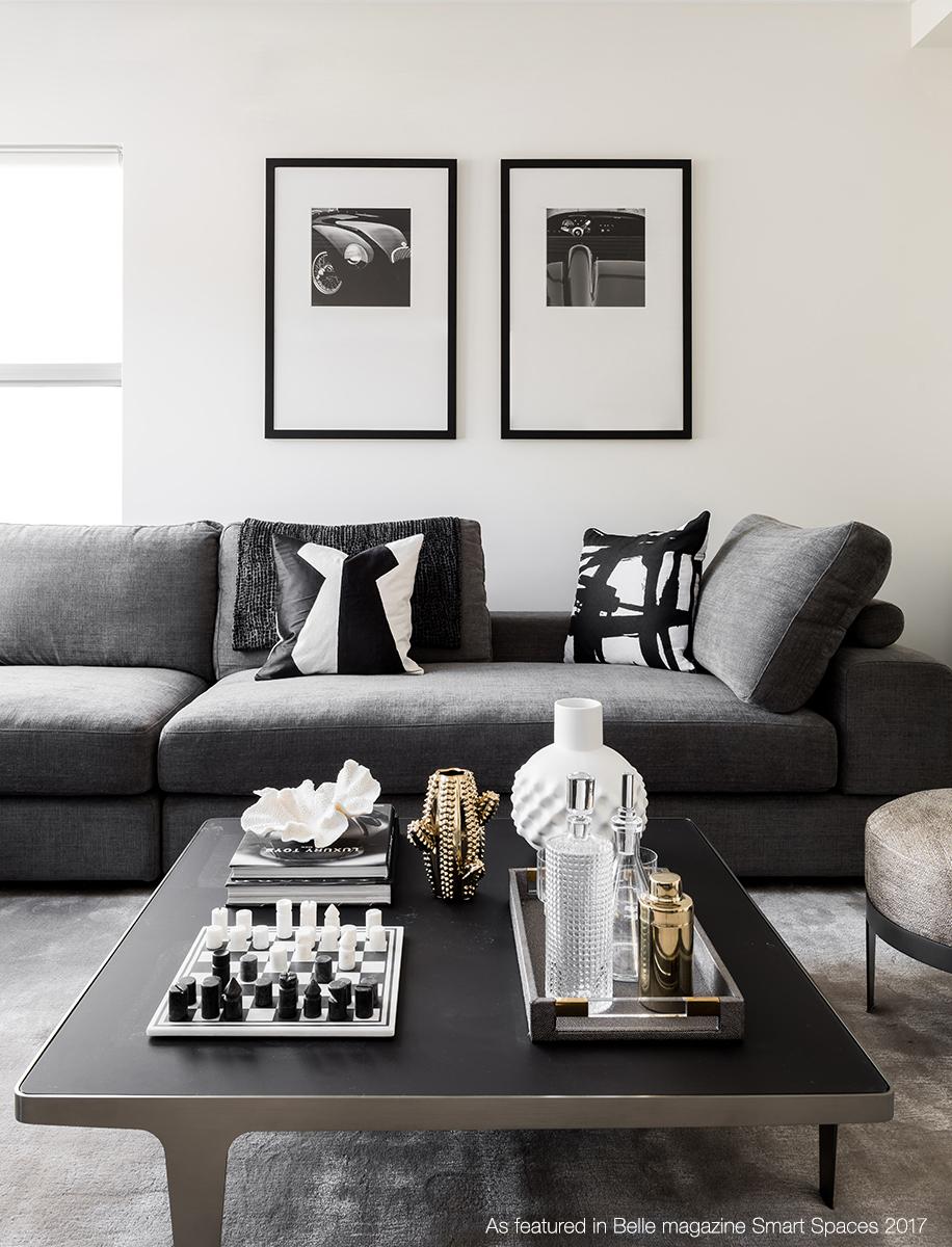 King Living - Jasper Design Focus